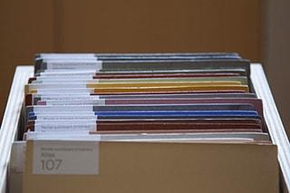 Odabir boja za uređenje prostora doma