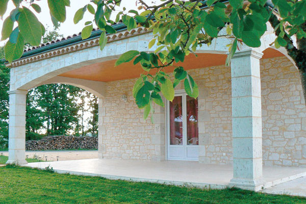 Najljepša imitacija kamena dekorativni lijevani kamen i dekorativne obloge za zidove TERRA SOL